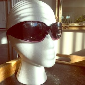 Women's Wrap Around Polarized Sunglasses